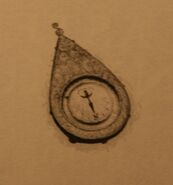 Illustration of North's Compass