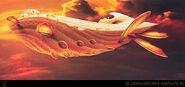 Sandy Ship Patrick Hanenberger (2)