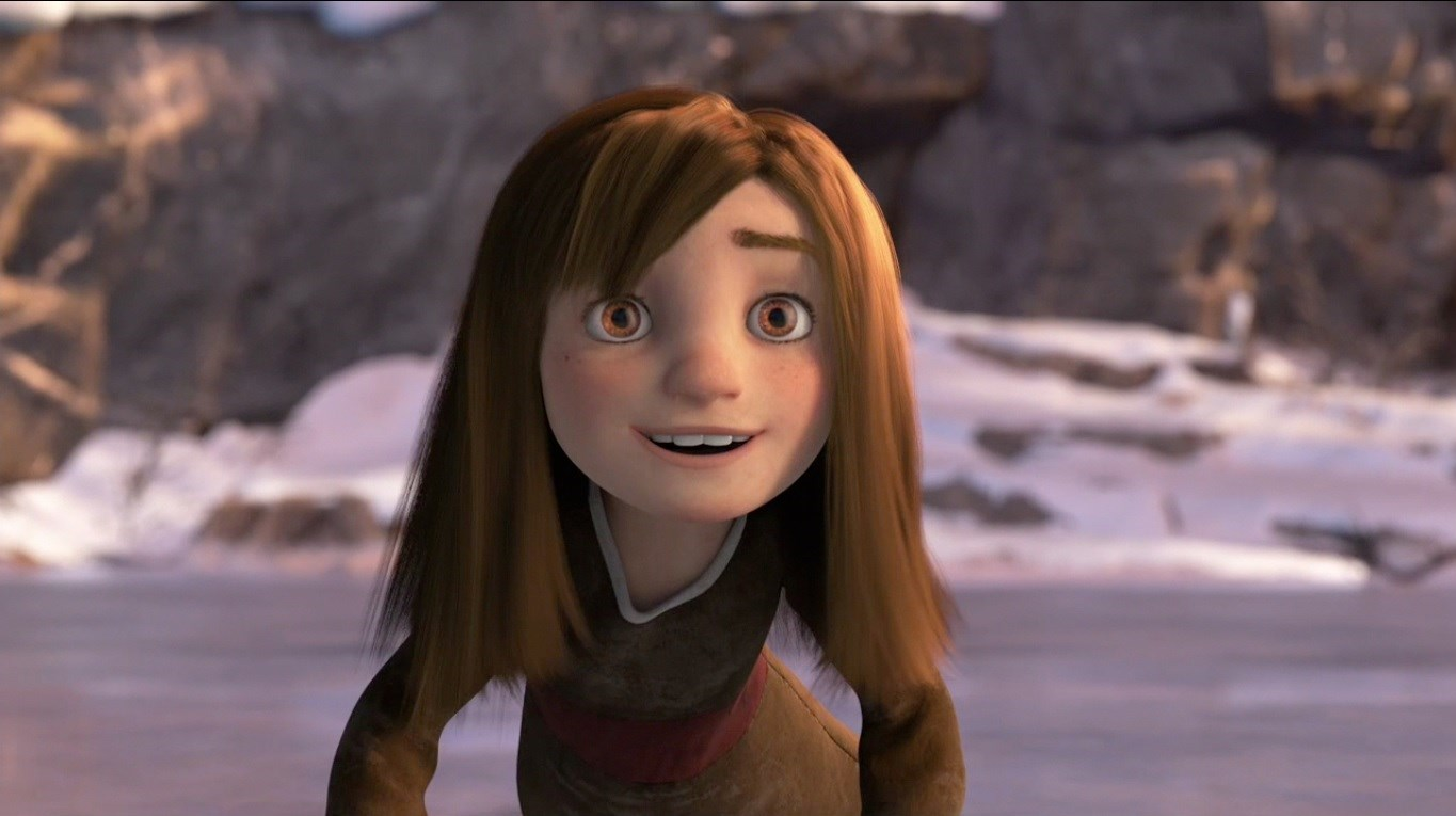 Jack Frosts Sister Rise Of The Guardians Wiki Fandom Powered By