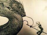 Lermantoff Serpent