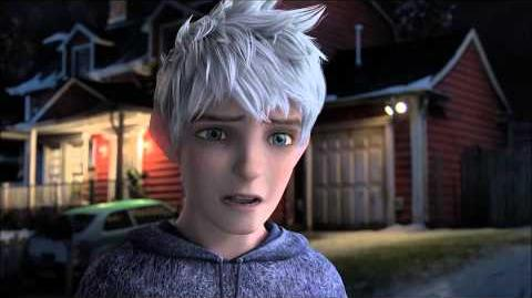 Rise of the Guardians - Little Bunny
