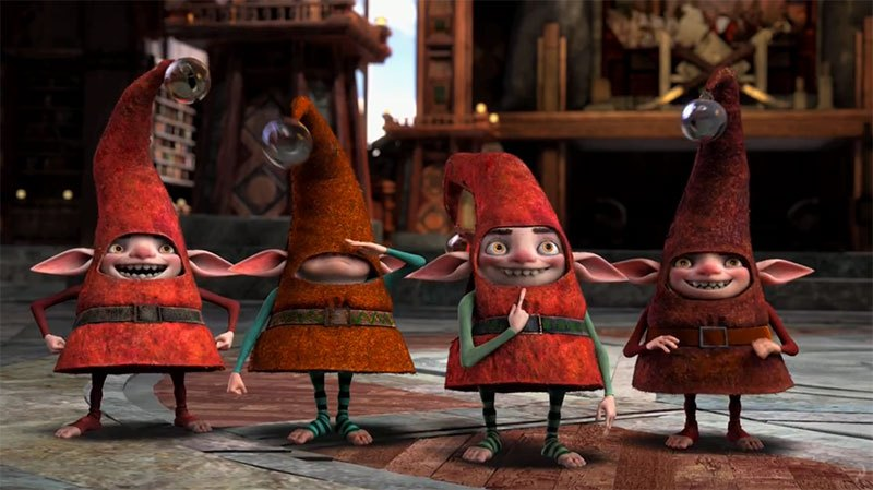 elf rise of the guardians wiki fandom powered by wikia