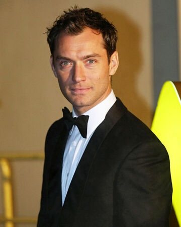 Jude Law Rise Of The Guardians Wiki Fandom