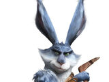 E. Aster Bunnymund