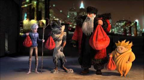 Rise of the Guardians - Tooth Collection