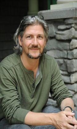 Christian Scheurer