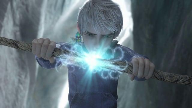 Character Animation Reel - Rise of the Guardians