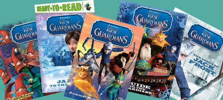 The Guardians Of Childhood Pdf