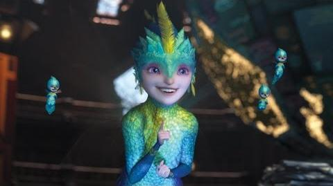 Rise of the Guardians - Meet the Tooth Fairy