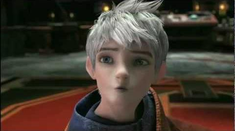 """Rise Of The Guardians - """"Threat """"TV Spot"""