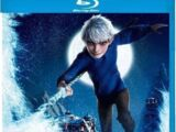 List of Rise of the Guardians home video releases