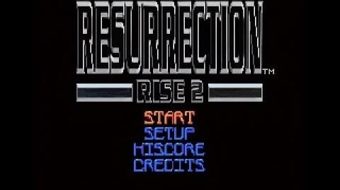 PSX Longplay 313 Rise 2 Resurrection