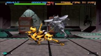 Rise 2 Resurrection PS1 - play as Assault