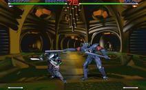 Rise-2-resurrection-dos-screenshot-sheepman-vs-salvo