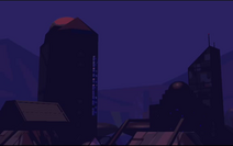Rise-of-the-robots-dos-screenshot-electrocorp-buildings
