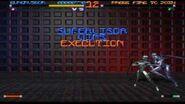 Rise 2 Resurrection (PS1) Hidden Characters Supervisor gameplay