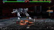 Rise 2 Resurrection (PS1) Hidden Bosses Sane gameplay