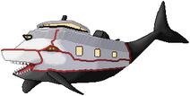 025-Sharkruise