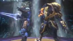 Ocelot and Raptor2