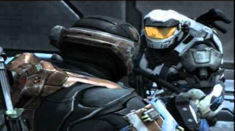 """Rise of the Spartans - """"Meet Swift"""""""