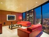 Osaku Penthouse