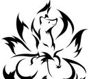 Kitsune League