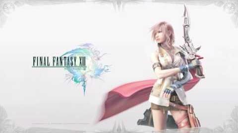 Final Fantasy XIII ~ Lightning's Theme (NEW)