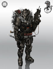 Commando OriginalbyStTheo