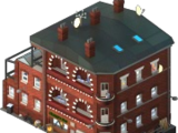 Residential Buildings/Events