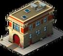 Residential Buildings/Booster Packs