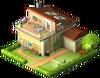 Suburban Home1