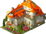 Chateau Amor