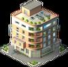 Urban High-Rise1