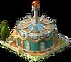Fondant Palace1