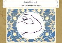 Website Indicators Feat of Strength
