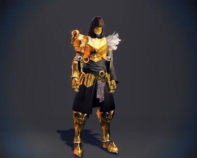 Goldprince