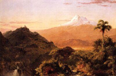 Hapec Landscape