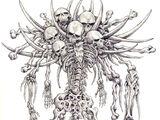 Bone Titan