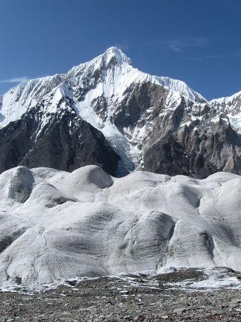 Udes Mountains