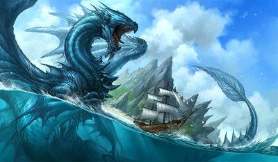 Seadragon
