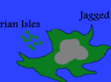 Azurian Isles