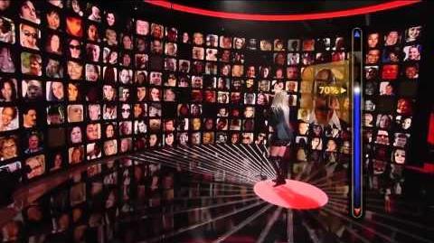 Rising Star - Macy Kate Sings 'Me and My Broken Heart'