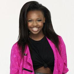 Gabrielle Nicole
