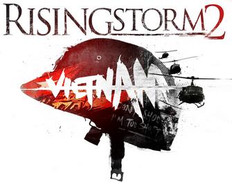 Rising Storm 2 Logo