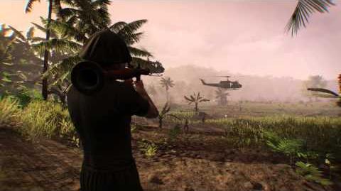 Rising Storm 2 Vietnam Announcement Trailer
