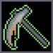 Harvester's Scythe Icon