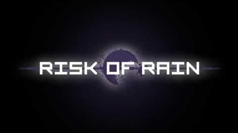 Risk of Rain Multiplayer Announcement