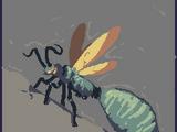 Archer Bug