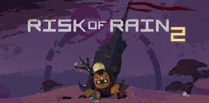 Risk of Rain 2 background