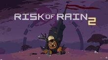 Risk of Rain 2 Teaser Trailer